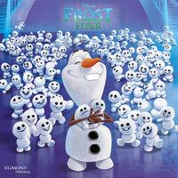 Frost - De små snögubbarna - Apple Jordan
