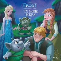 Frost - En modig början - Suzanne Francis