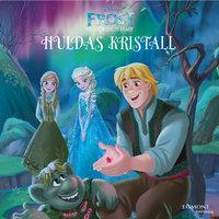 Frost - Huldas kristall - Disney