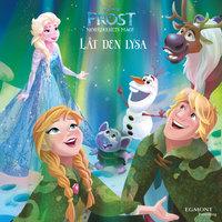 Frost - Låt den lysa - Suzanne Francis