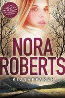 Kidnapparen - Nora Roberts