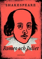 Romeo och Julia - William Shakespeare