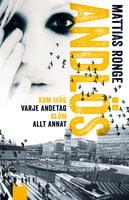 Andlös - Mattias Ronge
