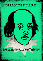 En midsommarnattsdröm - William Shakespeare