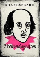 Trettondagsafton - William Shakespeare