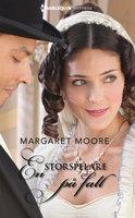 En storspelare på fall - Margaret Moore