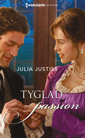 Tyglad passion - Julia Justiss