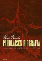 Paholaisen biografia - Kari Kuula