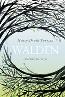 Walden - Elämää metsässä - Henry David Thoreau