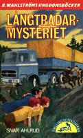 Långtradar-mysteriet - Sivar Ahlrud