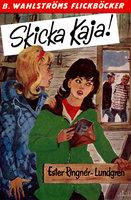 Skicka Kaja! - Ester Ringnér-Lundgren