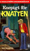 Knepigt för Knatten - Stig Malmberg