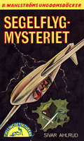 Segelflyg-mysteriet - Sivar Ahlrud
