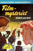 Film-mysteriet - Sivar Ahlrud