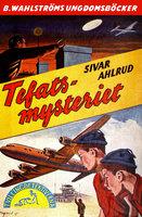 Tefats-mysteriet - Sivar Ahlrud