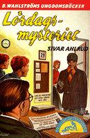 Lördags-mysteriet - Sivar Ahlrud