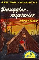 Smugglar-mysteriet - Sivar Ahlrud