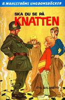 Ska du se på Knatten - Stig Malmberg