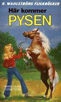Här kommer Pysen - Marie Louise Rudolfsson