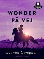 Wonder på vej - Joanna Campbell