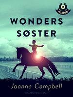 Wonders søster - Joanna Campbell