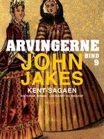 Arvingerne - John Jakes