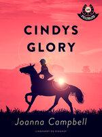 Cindys glory - Joanna Campbell