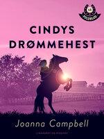 Cindys drømmehest - Joanna Campbell