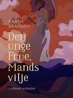 Den unge Frue, Mands vilje - Karen Bramson