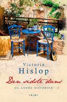 Den sidste dans - Victoria Hislop