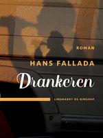 Drankeren - Hans Fallada