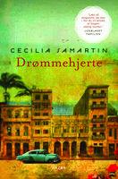 Drømmehjerte - Cecilia Samartin