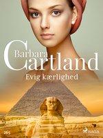 Evig kærlighed - Barbara Cartland