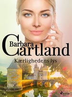 Kærlighedens lys - Barbara Cartland