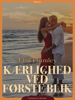 Kærlighed ved første blik - Lisa Plumley
