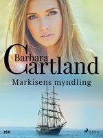 Markisens myndling - Barbara Cartland