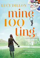 Mine 100 ting - Lucy Dillon