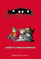 NOOOOB - Maria Kjær-Madsen
