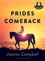 Prides comeback - Joanna Campbell