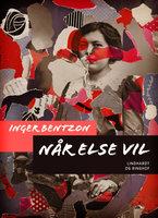 Når Else vil - Inger Bentzon