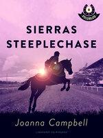 Sierras steeplechase - Joanna Campbell