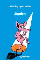 Snuden - Flemming Quist Møller