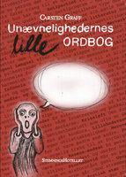 Unævnelighedernes lille ordbog - Carsten Graff