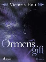 Ormens gift - Victoria Holt