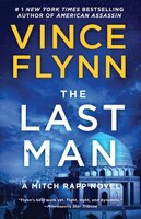 The Last Man - Vince Flynn