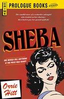 Sheba - Orrie Hitt