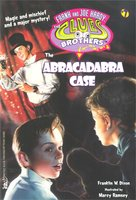 The Abracadabra Case - Franklin W. Dixon