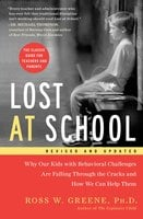 Lost at School - Ross W. Greene