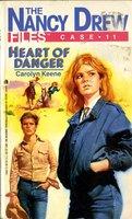 Heart of Danger - Carolyn Keene