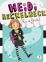 Heidi Heckelbeck Has a Secret - Wanda Coven